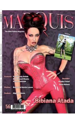 Marquis 56# ya a la venta (y activas las suscripciones)