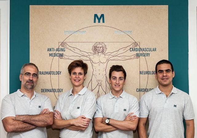 internationales facharztzentrum medicality in valencia spanien