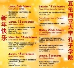 Cartel actividades Año Nuevo Chino-4