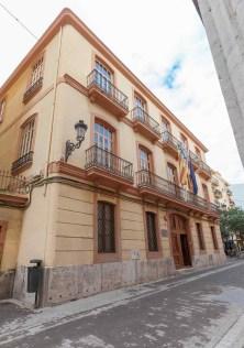 Palacio de Forcalló-emblematische Gebäude_Valencia.jpg