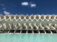 Stadt der Künste und Wissenschaften mal anders_Valencia_Aktivitäten_Wasserbälle3