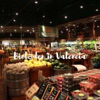 Shop dich gesund - Einkaufen in den Bioläden von Valencia