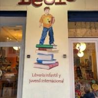 Leolo - Kinderbuchladen in Valencia
