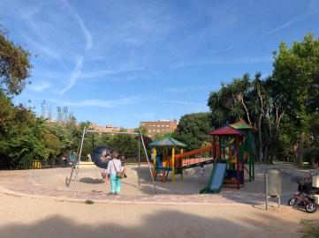 Parque Benicalap Valencia 2