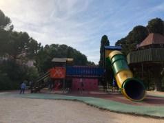 Parque Benicalap Valencia 5