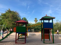 Parque Benicalap Valencia 7