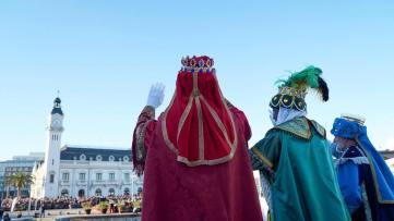 Heiligen drei Könige La marina 1