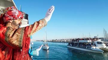 Heiligen drei Könige La marina 4