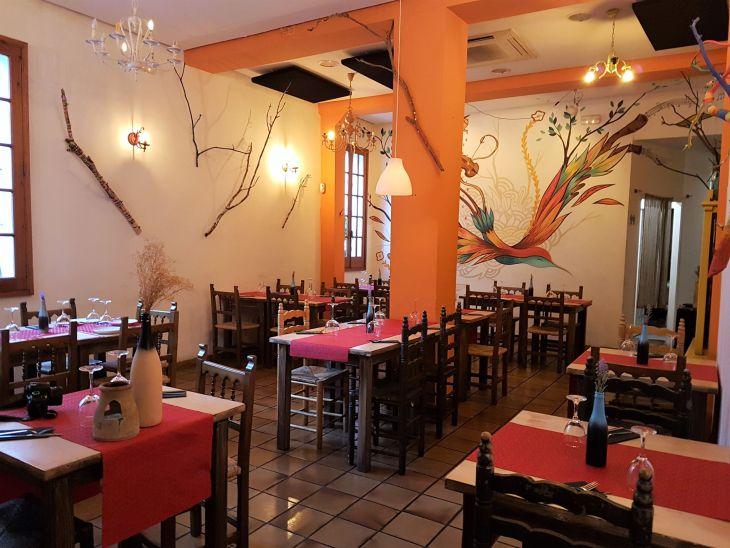 Pan Comida_vegetarisches Restaurant Valencia