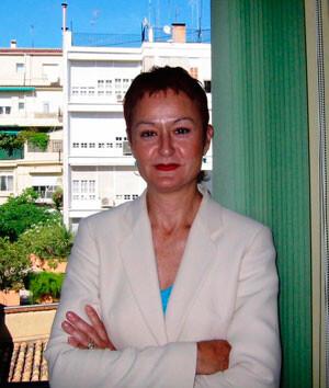 Mª José Ferrandis fue directora general de ESEE-ISE durante 20 años