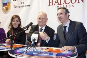 El alcalde de Torremolinos