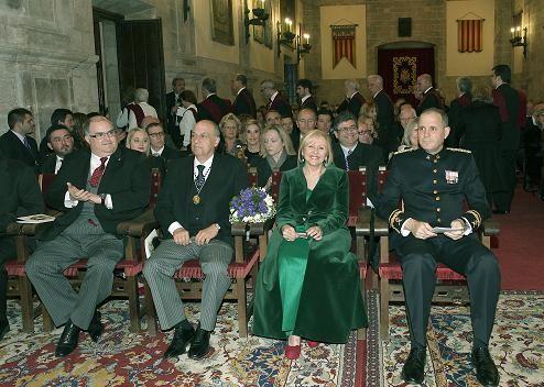 De Rosa, Lledó, la Honorable Clavariesa y el mando militar/Manolo Guallart