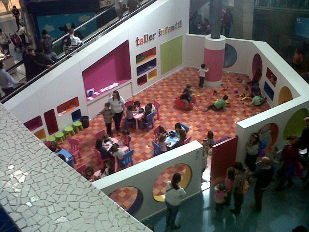 taller-infantil-centro-comercial-el-saler