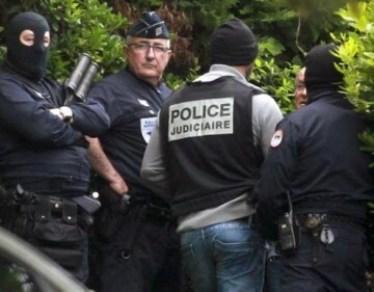 La detención de los dos presuntos etarras se ha producido en la localidad de Osses