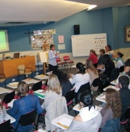 El actual Equipo de Gobierno ha solicitado un refuerzo de profesorado a la Conselleria de Educación.