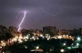Mañana, jueves 3 de septiembre, las lluvias y tormentas más fuertes podrían registrarse en el litoral y prelitoral de Barcelona y Tarragona.