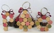 Crea en tu casa una decoración navideña reciclada (3)