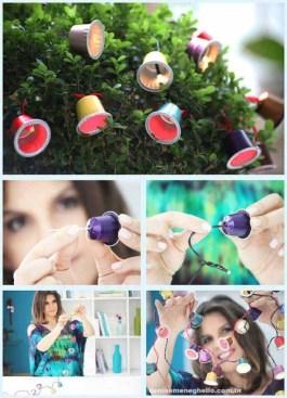 Crea en tu casa una decoración navideña reciclada (8)