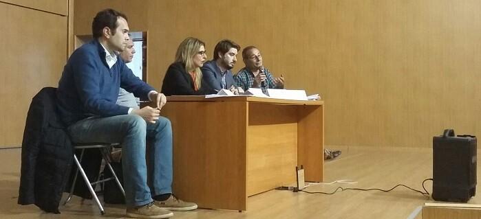 Ya se están coordinando las Agencias de Empleo y Desarrollo Local de los municipios de la comarca.