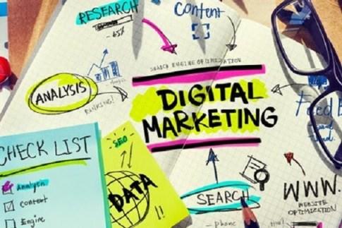 Marketing de temporada en negocios online.