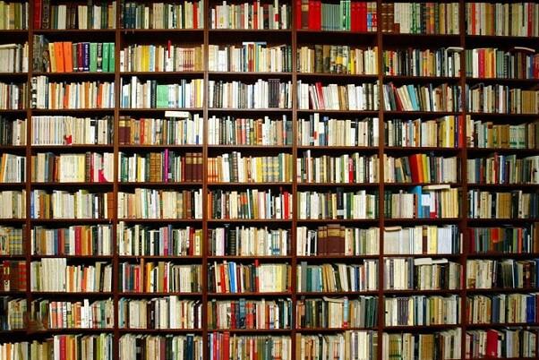 Aumenta la producción de libros editados tanto en papel como en formato digital.