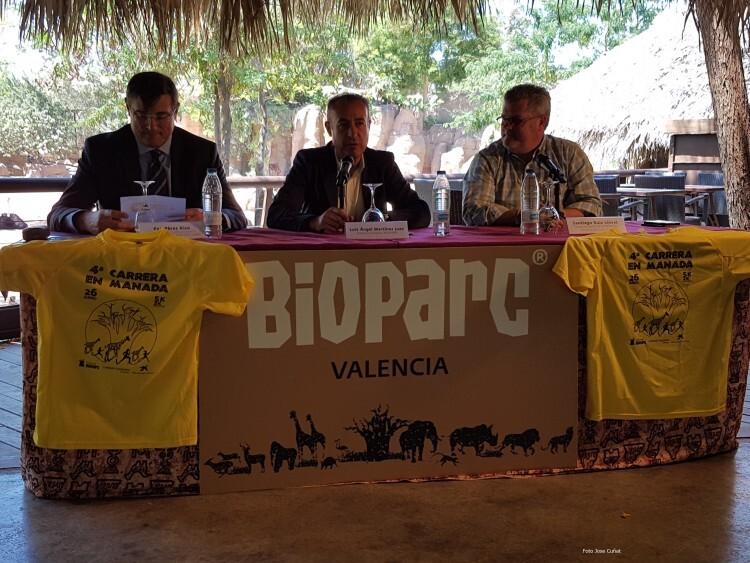 BIOPARC Valencia presenta la 4ª Carrera en Manada (44)