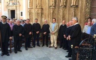 El concejal de Desarrollo Urbano, Vicent Sarrià, lo ha anunciado hoy al Tribunal de las Aguas.