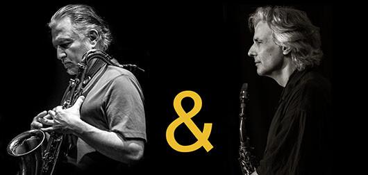Bergonzi Trio con Perico Sambeat en Jimmy Glass Jazz.