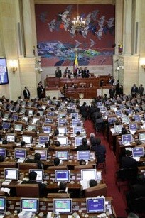 congreso-colombiano-en-un-pleno