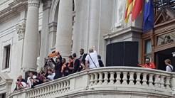 Valencia Basket celebró con su afición el primer título de la Liga Endesa (26)