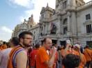 Valencia Basket celebró con su afición el primer título de la Liga Endesa (3)