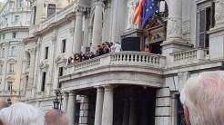 Valencia Basket celebró con su afición el primer título de la Liga Endesa (41)