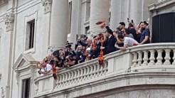 Valencia Basket celebró con su afición el primer título de la Liga Endesa (55)