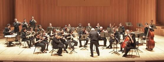Orquesta València Original Art.