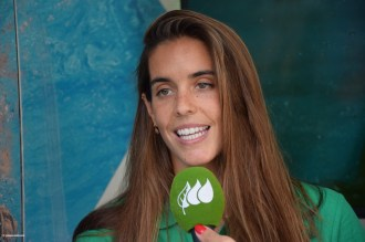 Tour Mujer, Salud y Deporte en la plaza del Ayuntamiento de València (16)