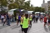 Tour Mujer, Salud y Deporte en la plaza del Ayuntamiento de València (5)