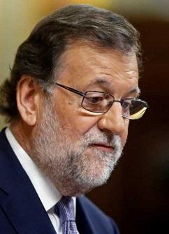 Marinao Rajoy.