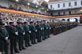 XXX edición de la Falla de las Fuerzas Armadas y Guardia Civil . (62)