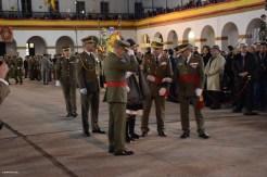 XXX edición de la Falla de las Fuerzas Armadas y Guardia Civil . (91)