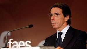 Aznar en Valencia