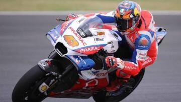 Moto GP Jack Miller