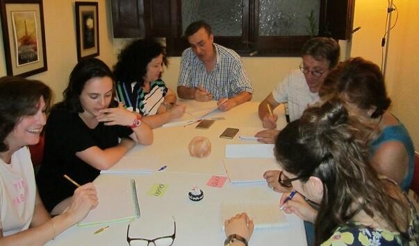 1 Actividades de verano en los talleres de escritura de LIBRO, VUELA LIBRE