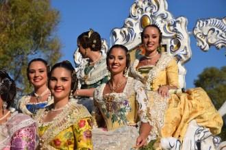Batalla de Flores de Valencia del 2018 (23)