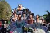 Batalla de Flores de Valencia del 2018 (26)