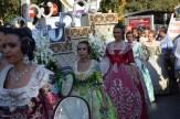 Batalla de Flores de Valencia del 2018 (4)