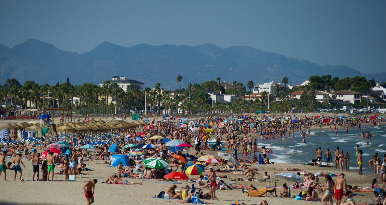 playa turismo BURRIANA (1)
