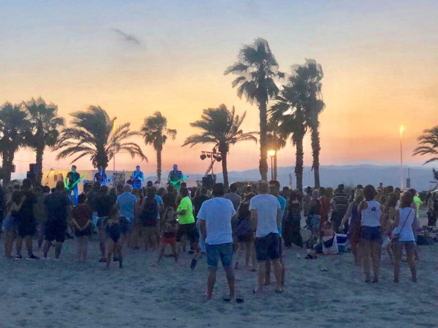 01-08-2018 programació agost_concert a la platja