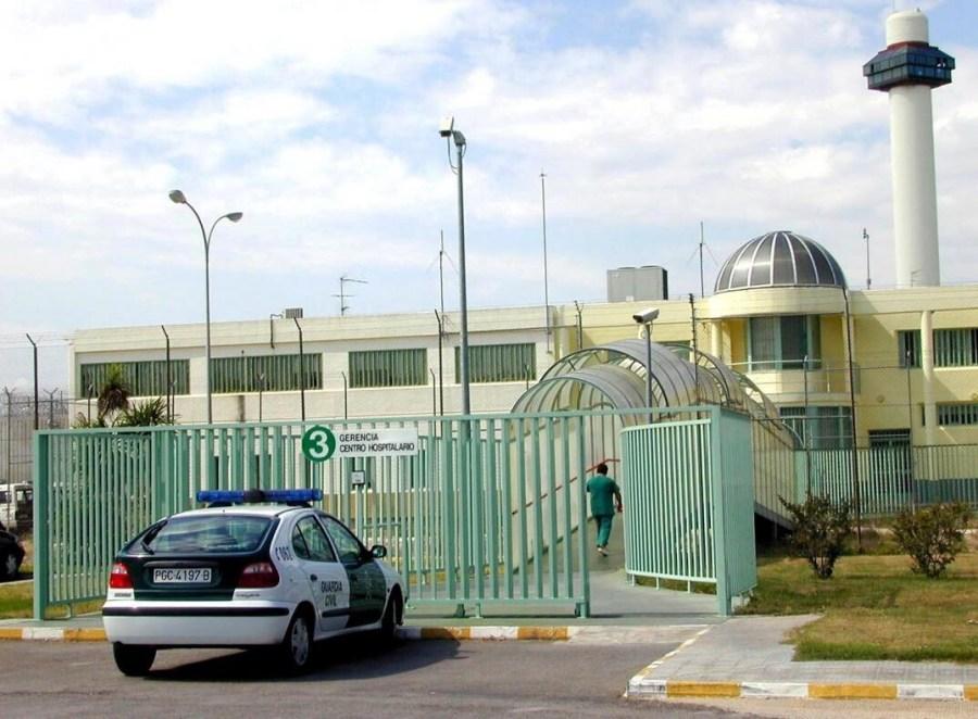 UGT denuncia dos casos de legionela en Picassent en dos semanas y Prisiones lo niega