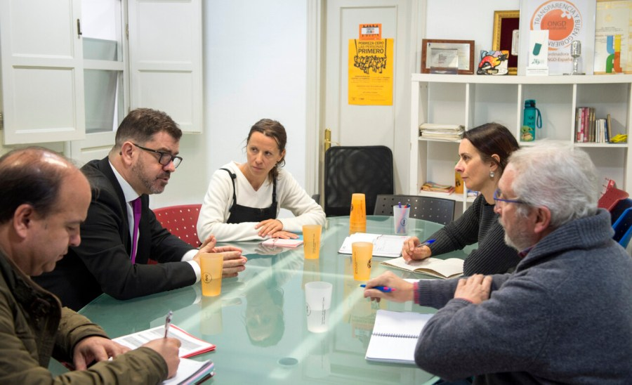Reunión Altur con coordinadora de ONG's foto_Abulaila (1)