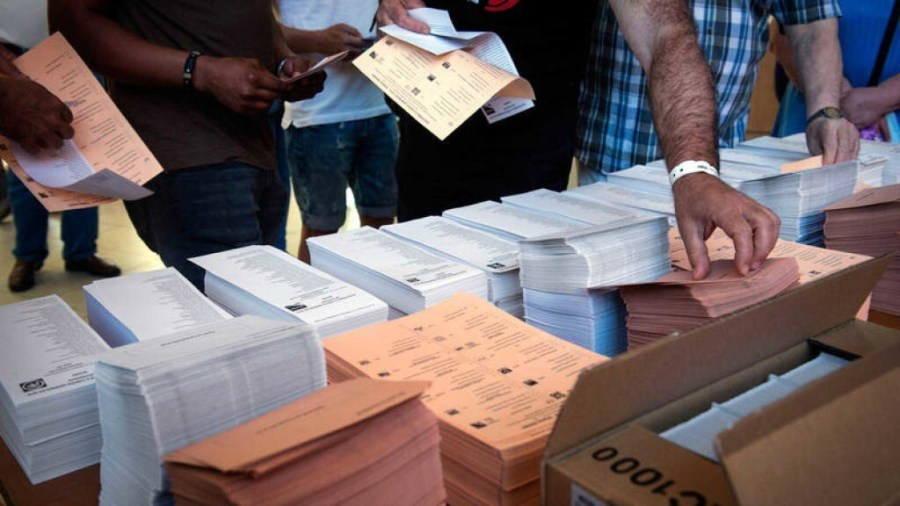 Los ciudadanos que no han decidido el voto serán clavesy otros apuntes para el diario de campaña de laselecciones generales